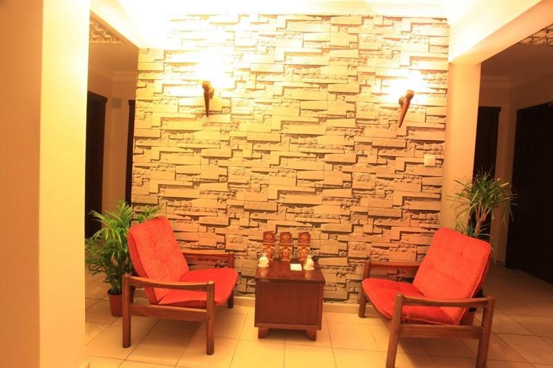 Hotel Grand Urhay