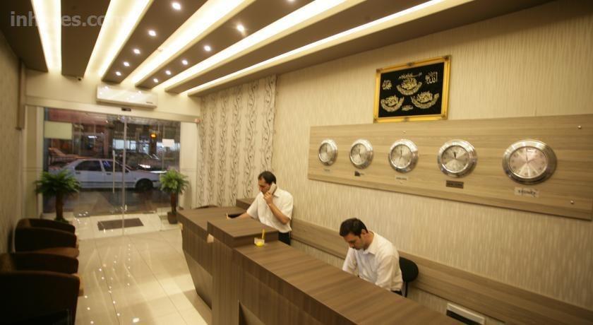 Hotel Güven
