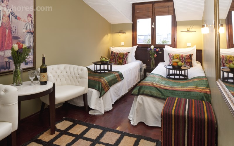 Hotel İbrahim Pasha