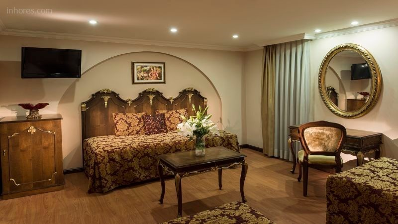 Hotel İçkale