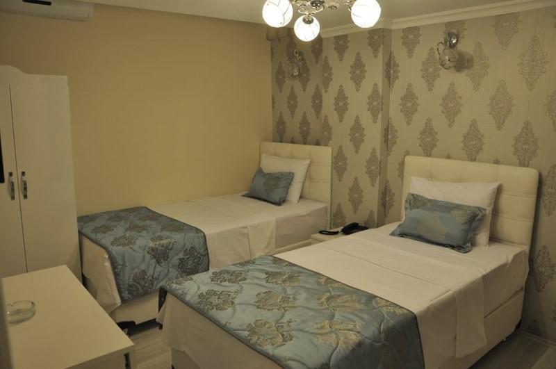 Hotel İşçen