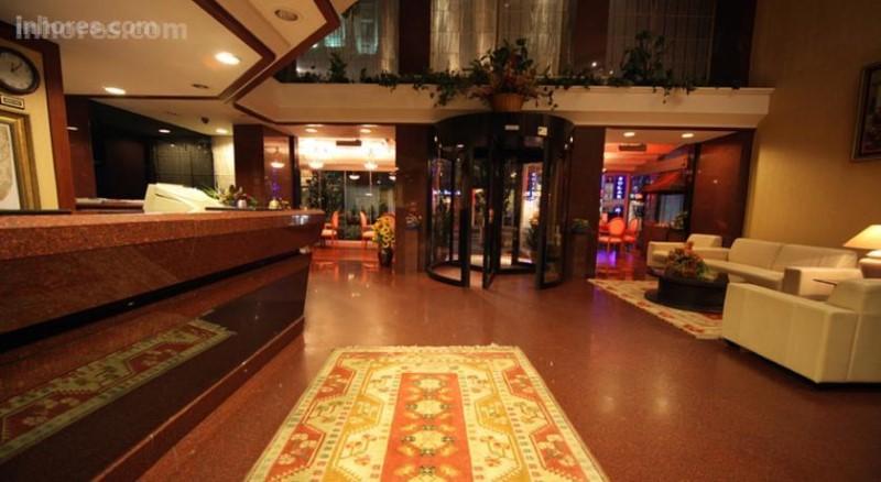 Hotel İstanbul Kervansaray