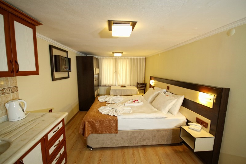 Hotel Karacam