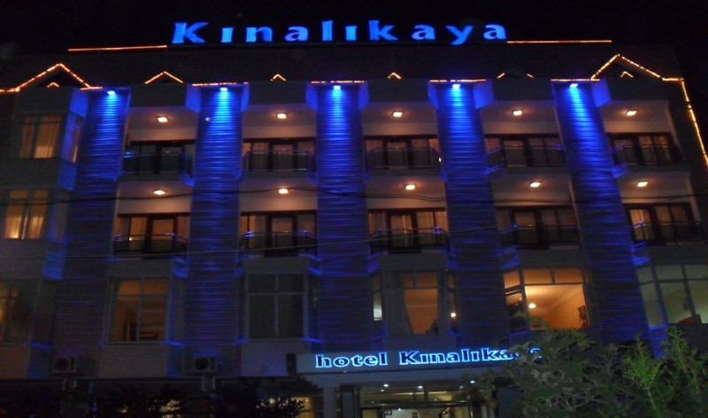 Hotel Kınalıkaya
