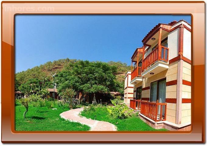 Hotel Lykia Edrassa