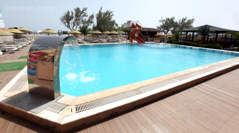 Hotel Palmera Resort