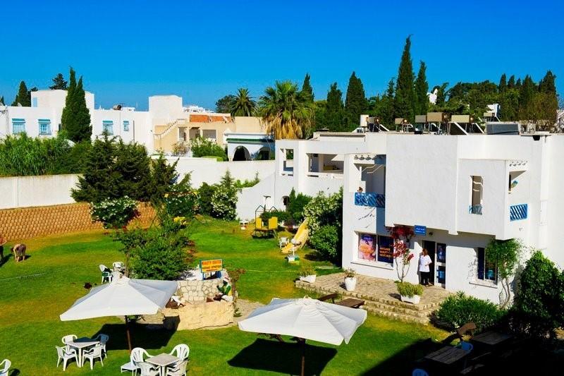 Hotel Residence La Paix