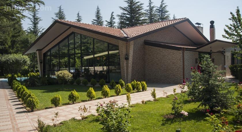 Sarar Butik Hotel