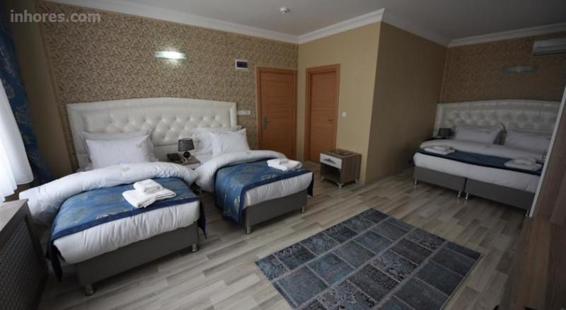 Hotel Selimpaşa Konağı