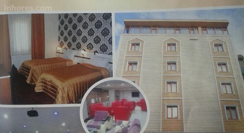 Hotel Sibar