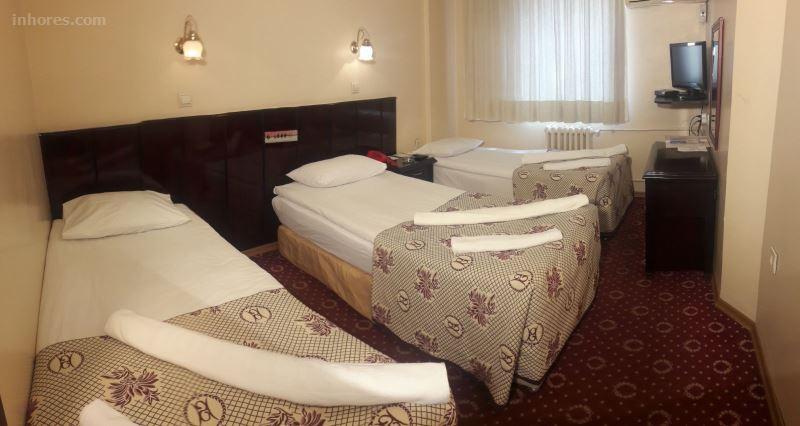 Hotel Spor