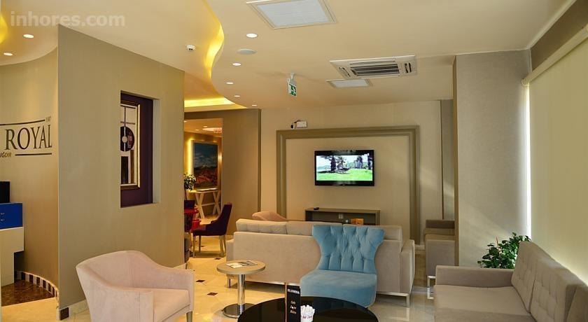 Hotel Star Royal