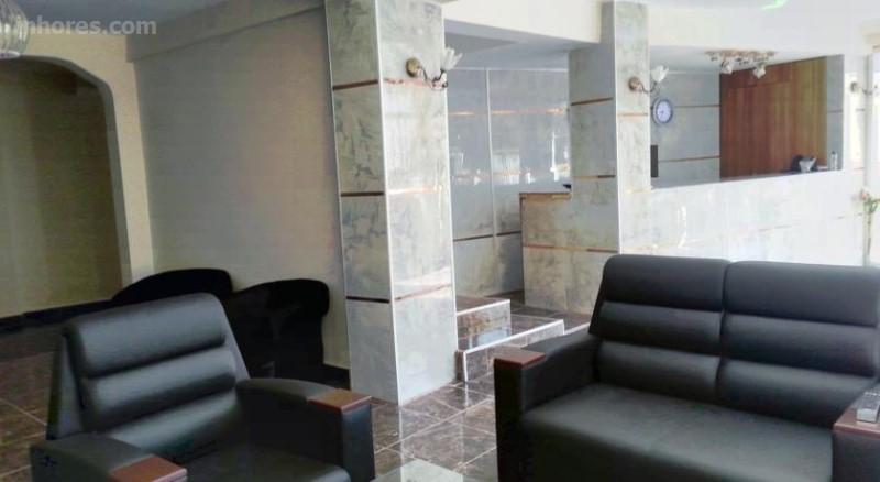 Otel Torun