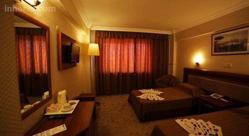 Hotel Villa Marina