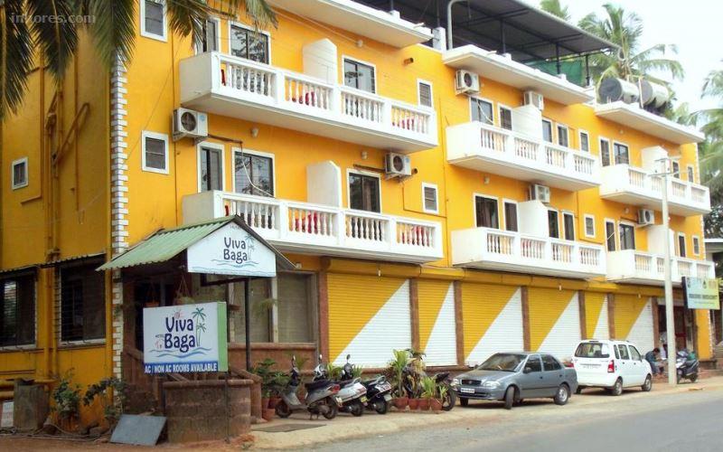 Hotel Viva Baga