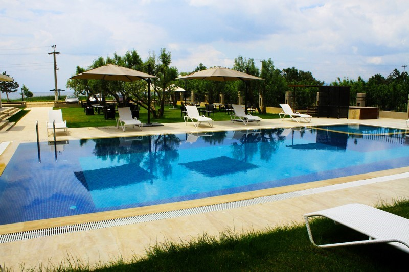 Hotel Zeytin Bahçesi