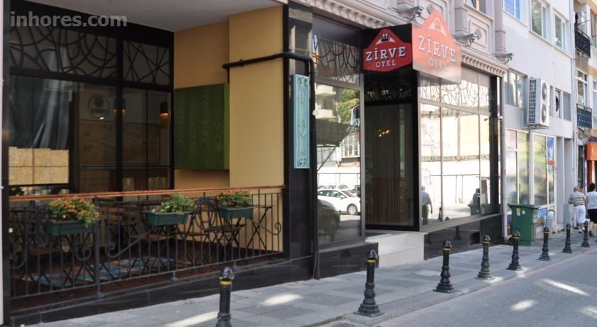Emirtimes Hotel Kadıköy