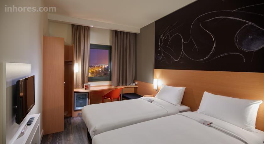 İbis Ankara Airport Hotel