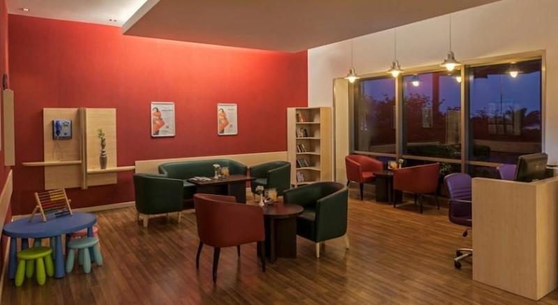 İbis Hotel İstanbul