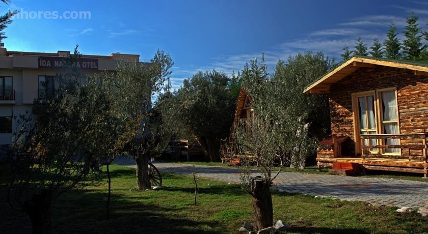 Kazdağları İda Natura Otel