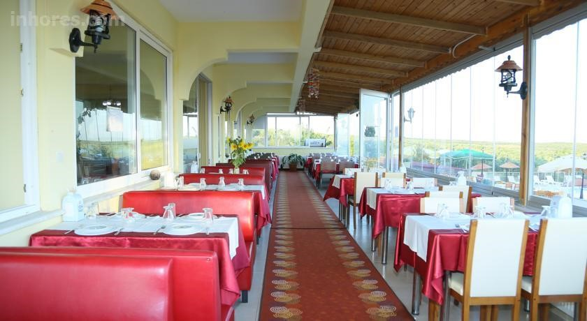 İğdebağları Ganohora Butik Hotel