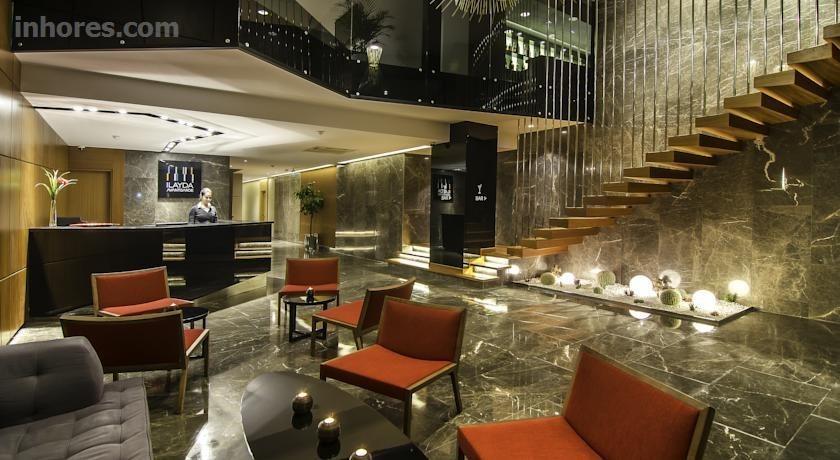 İlayda Avantgarde Hotel