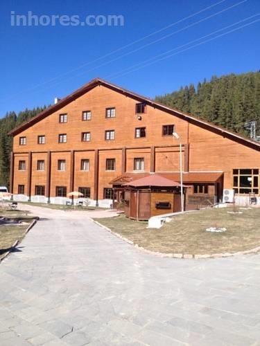 Ilgaz Yıldıztepe Armar Hotel
