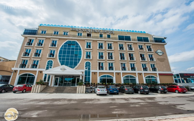 İmperial Park Hotel