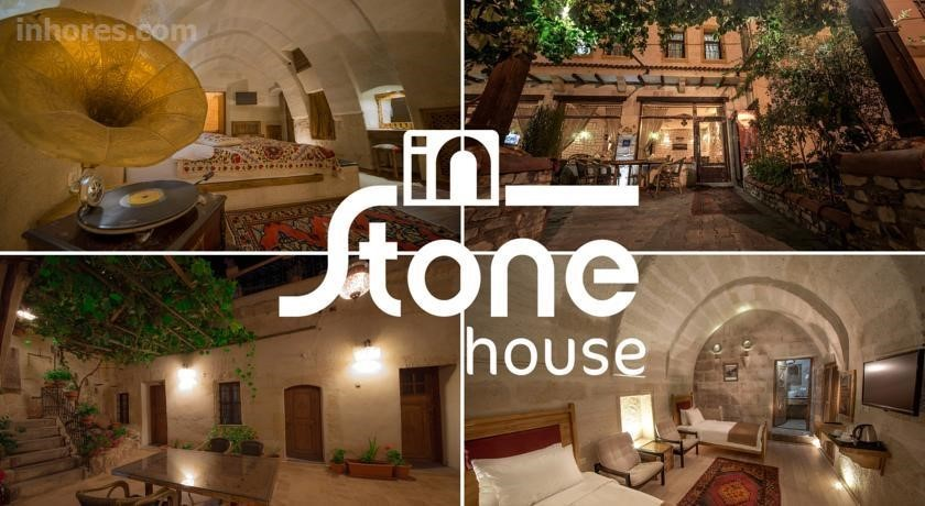 In Stone House