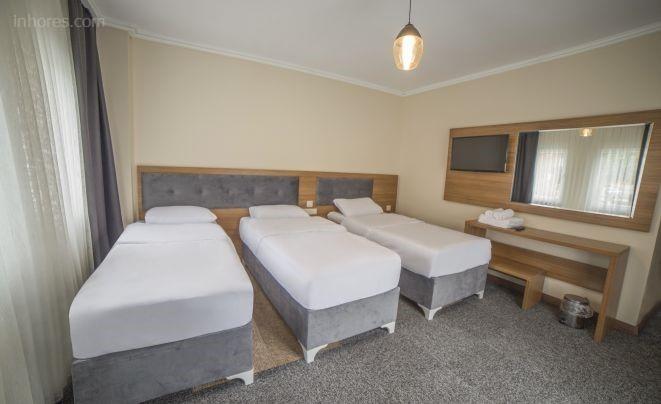 İnceli Otel