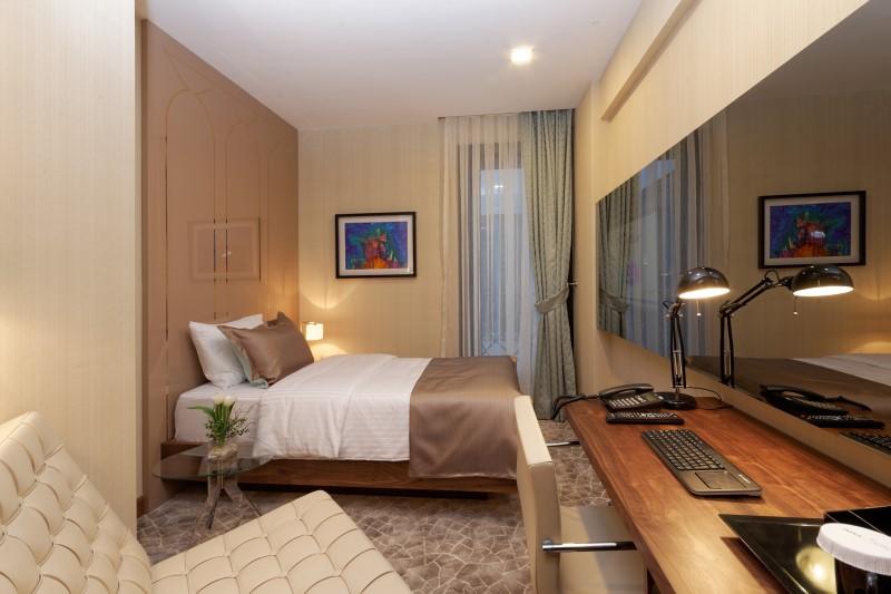 İnera Hotel
