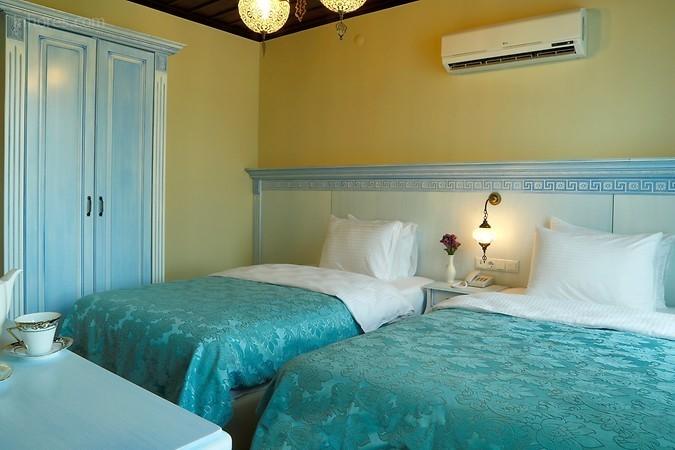 İpekyolu Butik Hotel