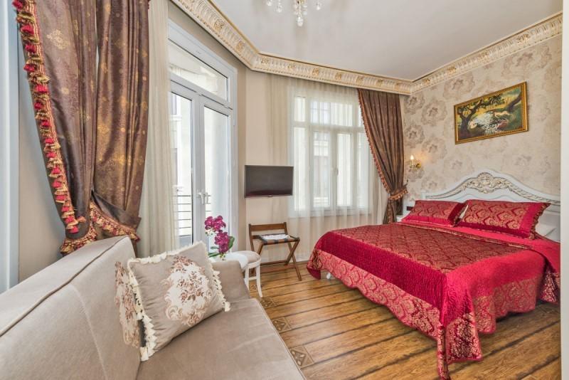 Iq Houses Apartment