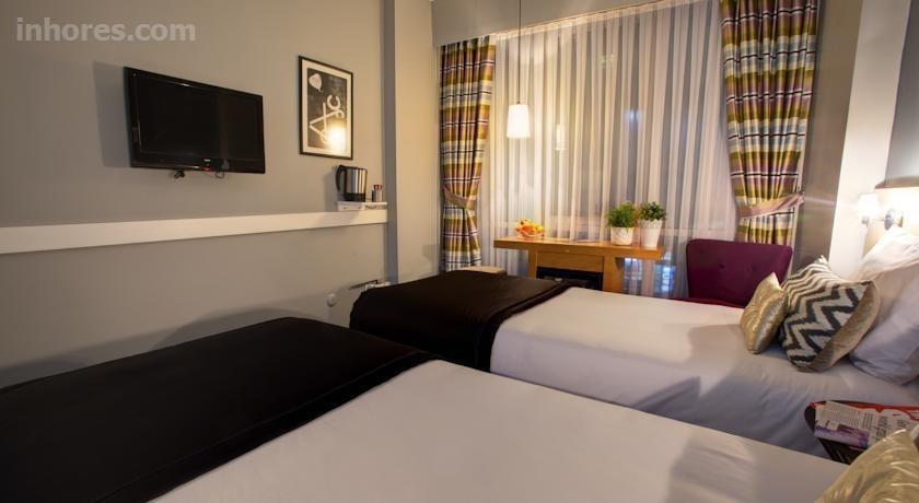 İstanbul Box Hotel
