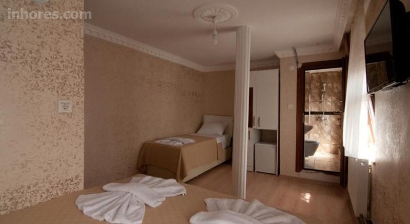 Istanbul Budget Hotel