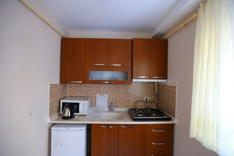 İstanbul Family Apartments