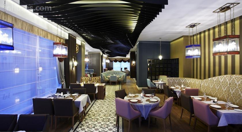 İstanbul Gönen Hotel