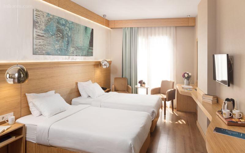 Istanbul Medikal Termal Hotel