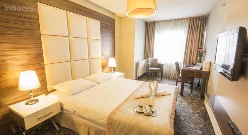 Derpa Suite Hotel Osmanbey