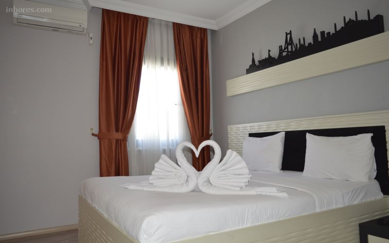 Istanbulınn Hotel