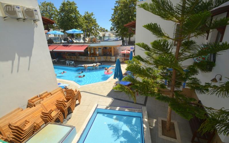 İstanköy Hotel
