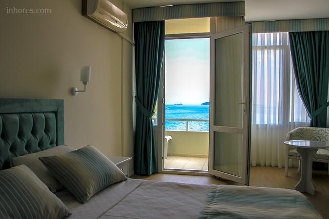 İyonya Hotel