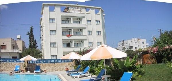 Kaan Hotel Apt
