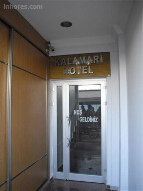 Kalamari Hotel