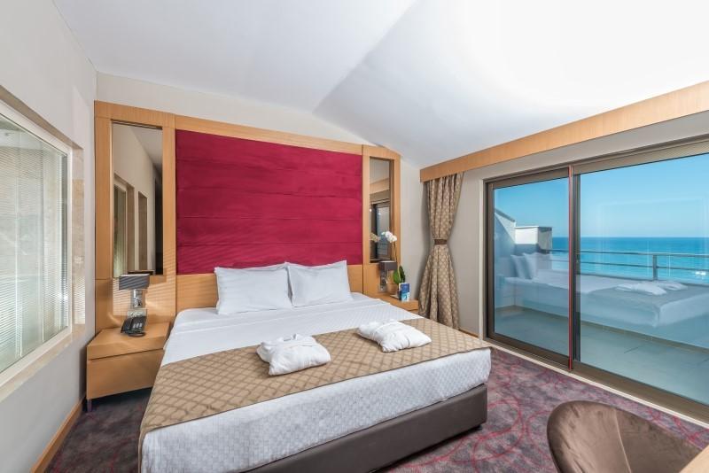 Kalibya World Resort & Spa Hotel