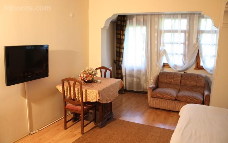 Kaltur boutique hotel villa termal for Boutique hotel uzuri villa