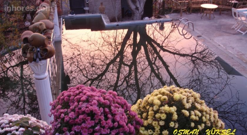 Kapor Organik Çiftlik Evi