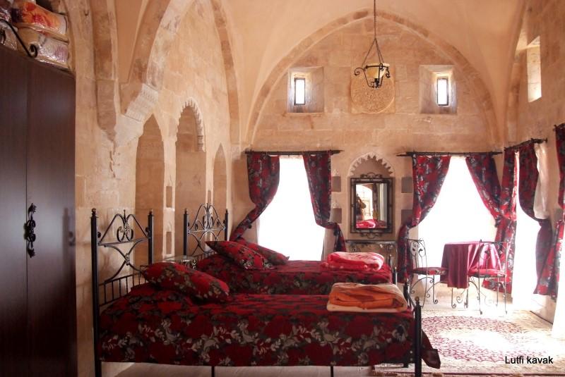 Kasrı Abbas Hotel