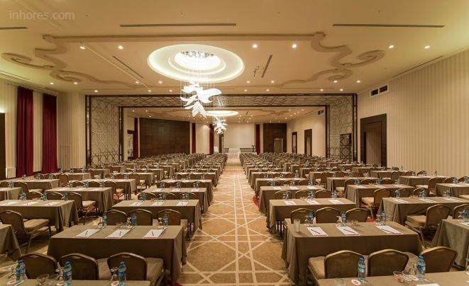 Kaya Istanbul Fair & Convention Hotel