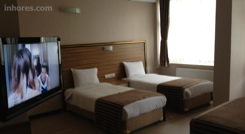 Kayseri Büyük Hotel